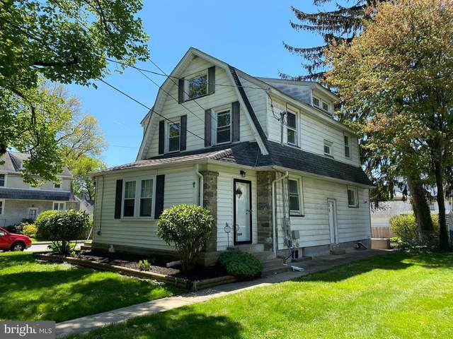 900 Edmonds Avenue, DREXEL HILL, PA 19026 (#PADE544534) :: Keller Williams Real Estate
