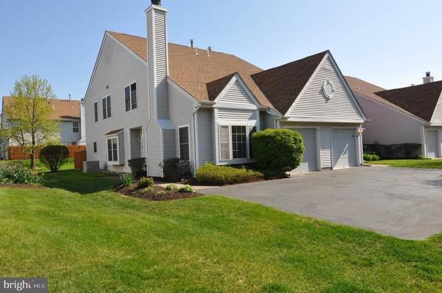 131 Birch Hollow Drive, BORDENTOWN, NJ 08505 (#NJBL396264) :: Ramus Realty Group