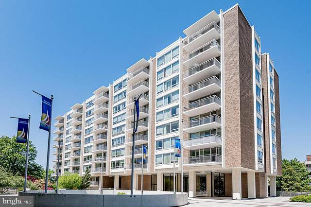 1425 4TH Street SW A209, WASHINGTON, DC 20024 (#DCDC518808) :: ExecuHome Realty