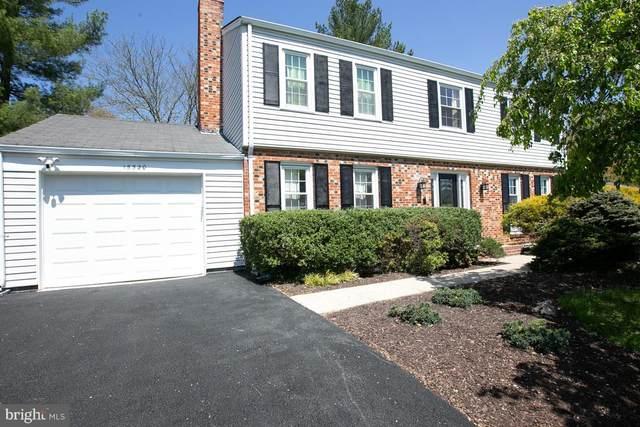 15520 Peach Leaf Lane, NORTH POTOMAC, MD 20878 (#MDMC755078) :: Bruce & Tanya and Associates