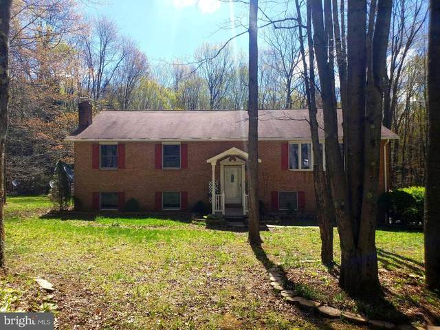 1533 Blocher Road, FROSTBURG, MD 21532 (#MDGA135030) :: Corner House Realty