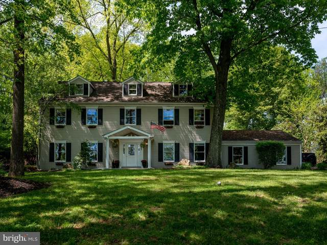 2424 Brownsville Road, FEASTERVILLE TREVOSE, PA 19053 (#PABU525736) :: RE/MAX Main Line