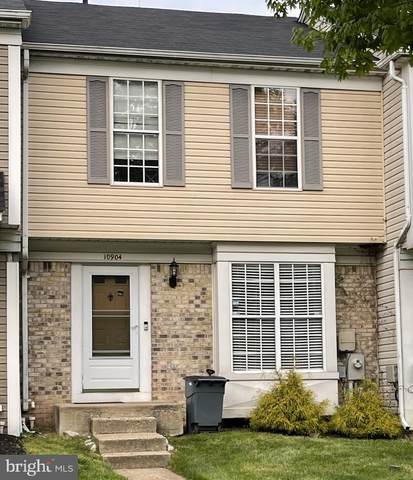 10904 Baskerville Road, REISTERSTOWN, MD 21136 (#MDBC526908) :: Blackwell Real Estate