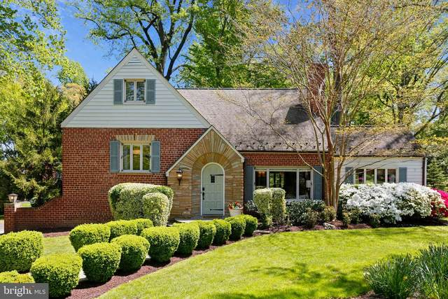 4412 Norbeck Road, ROCKVILLE, MD 20853 (#MDMC755080) :: The Riffle Group of Keller Williams Select Realtors