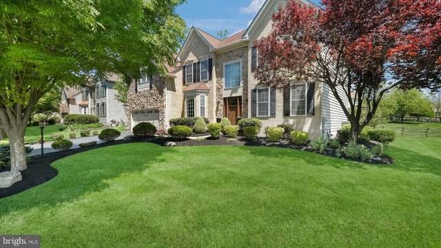 2533 Quail Run, LANSDALE, PA 19446 (#PAMC690724) :: Keller Williams Real Estate