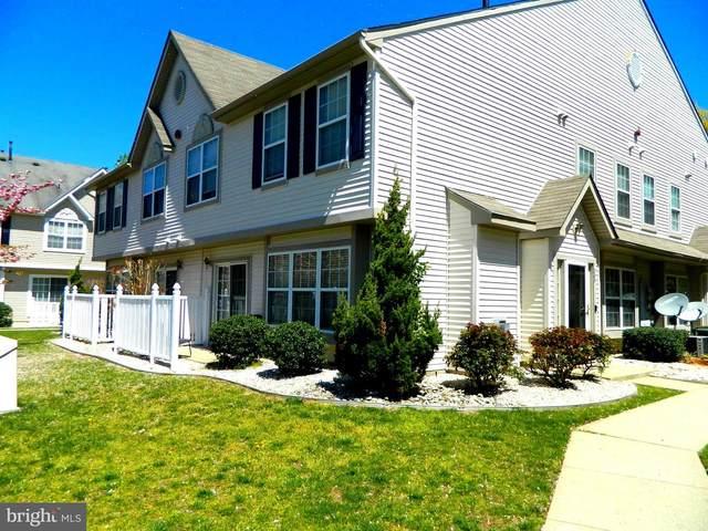 203 Tanglewood Drive, SICKLERVILLE, NJ 08081 (#NJCD418318) :: Ram Bala Associates | Keller Williams Realty