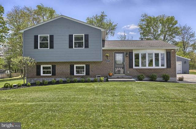 1367 Zimmerman Road, CARLISLE, PA 17015 (#PACB134244) :: TeamPete Realty Services, Inc