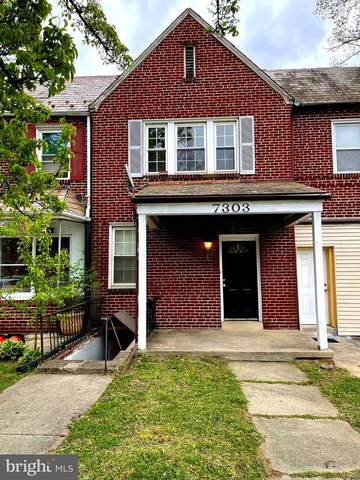 7303 Harford Road, BALTIMORE, MD 21234 (#MDBA548538) :: ExecuHome Realty