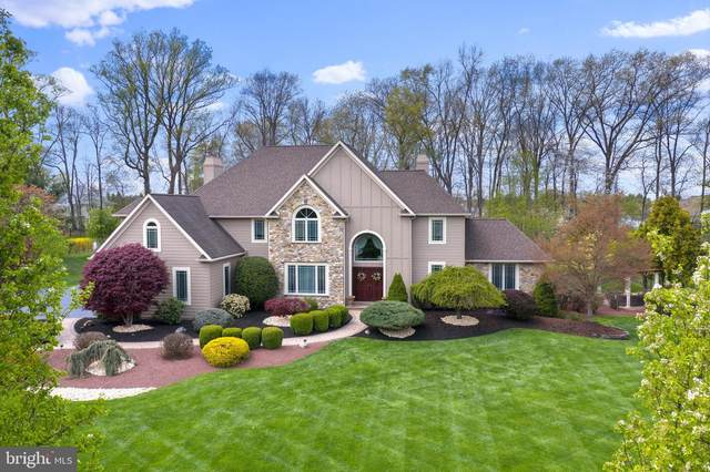 13 Estates Drive, DOYLESTOWN, PA 18902 (#PABU525746) :: ExecuHome Realty