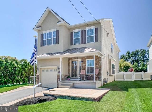 1204 Southampton Road, PHILADELPHIA, PA 19116 (#PAPH1010628) :: Colgan Real Estate
