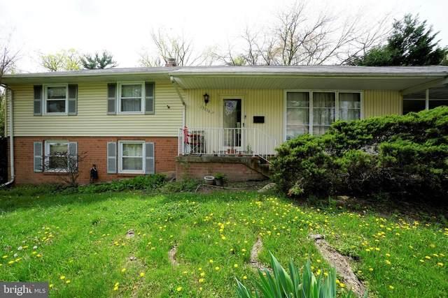 13016 Bellevue Street, BELTSVILLE, MD 20705 (#MDPG604380) :: Dart Homes