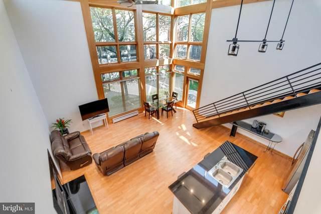 657 Washington Boulevard E, BALTIMORE, MD 21230 (#MDBA548544) :: Corner House Realty