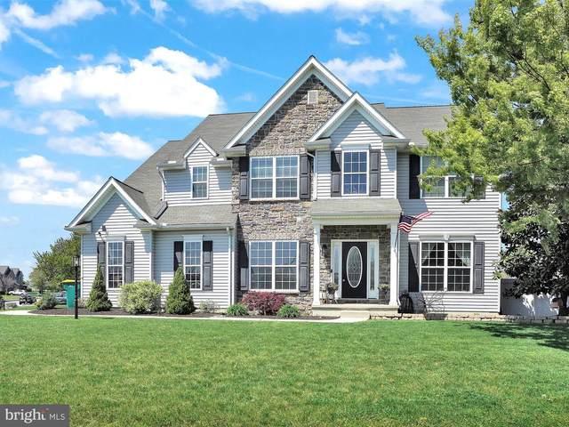 7 Gold Finch Drive, PALMYRA, PA 17078 (#PALN118978) :: Iron Valley Real Estate