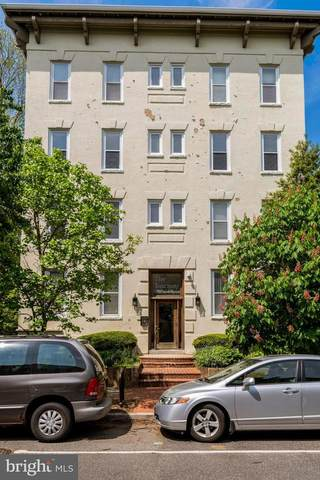 676 4TH Street NE #302, WASHINGTON, DC 20002 (#DCDC518820) :: Corner House Realty