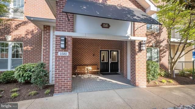 1581 Spring Gate Drive #5313, MCLEAN, VA 22102 (#VAFX1196358) :: Corner House Realty