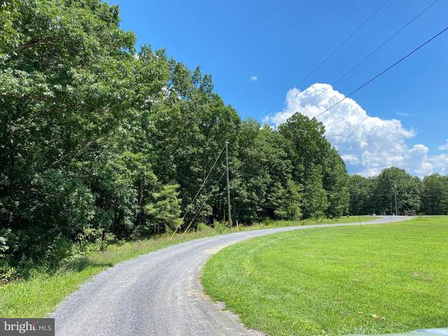 11 Hickory Loop Drive, OLD FIELDS, WV 26845 (#WVHD106846) :: The MD Home Team