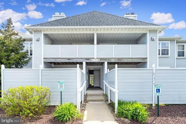 2609 Waters Edge Drive, NEWARK, DE 19702 (#DENC525232) :: Linda Dale Real Estate Experts