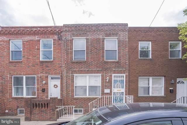 1138 Mifflin Street, PHILADELPHIA, PA 19148 (#PAPH1010654) :: REMAX Horizons