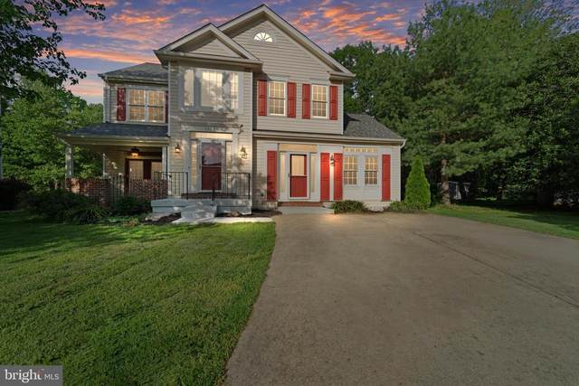 5907 Herring Court, WALDORF, MD 20603 (#MDCH224034) :: EXIT Realty Enterprises