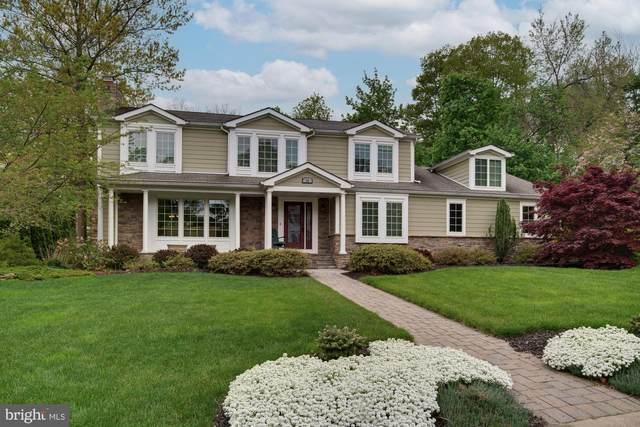 25 Woodside Lane, PRINCETON, NJ 08540 (#NJME311432) :: LoCoMusings