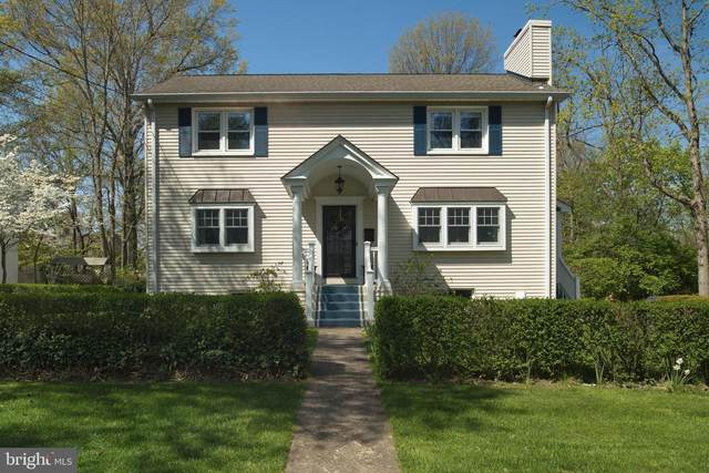 94 Harris Road, PRINCETON, NJ 08540 (#NJME311434) :: Murray & Co. Real Estate