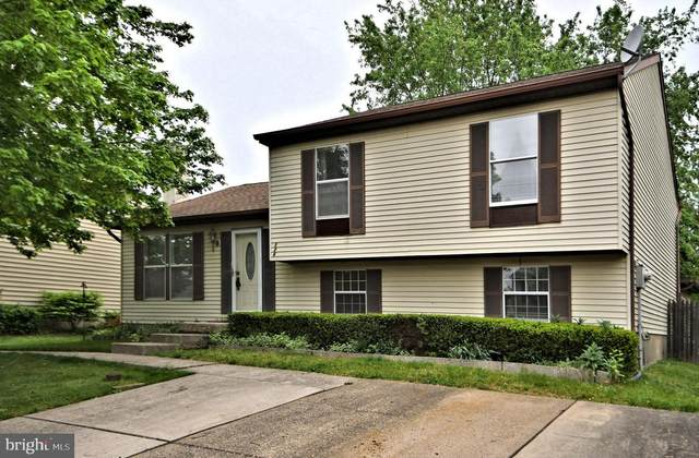 126 Independence Drive, MORRISVILLE, PA 19067 (#PABU525756) :: The Mike Coleman Team