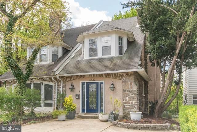 6532 Cherokee Street, PHILADELPHIA, PA 19119 (#PAPH1010684) :: John Lesniewski | RE/MAX United Real Estate