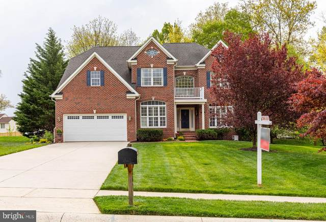 2621 E Rhododendron Drive, ABINGDON, MD 21009 (#MDHR259202) :: Advance Realty Bel Air, Inc