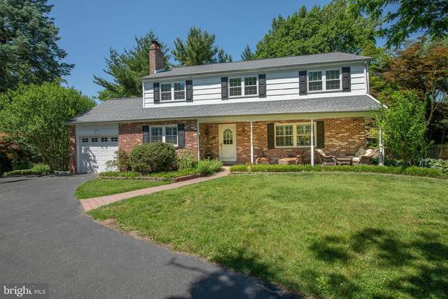417 Conestoga Road, WAYNE, PA 19087 (#PADE544566) :: The Mike Coleman Team