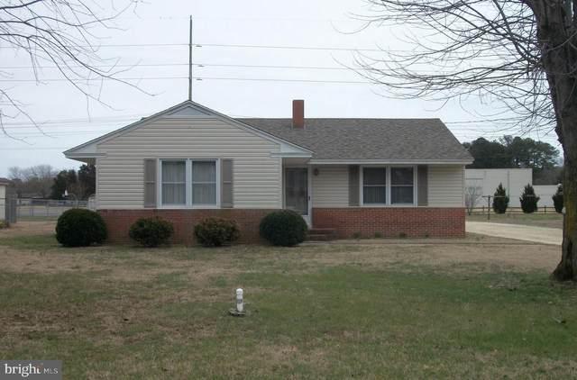 333 Calvin Drive, SALISBURY, MD 21804 (#MDWC112714) :: Bright Home Group