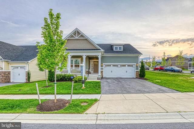 3043 Sunny Ridge Drive, ODENTON, MD 21113 (#MDAA466252) :: The Riffle Group of Keller Williams Select Realtors