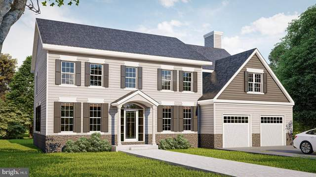 Lot 3 Dickerson, NORTH WALES, PA 19436 (#PAMC690760) :: Linda Dale Real Estate Experts