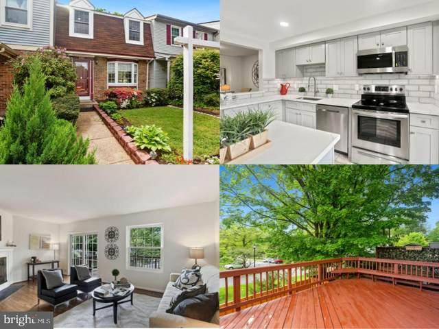 8305 Rocky Forge Court, SPRINGFIELD, VA 22153 (#VAFX1196390) :: Crossman & Co. Real Estate