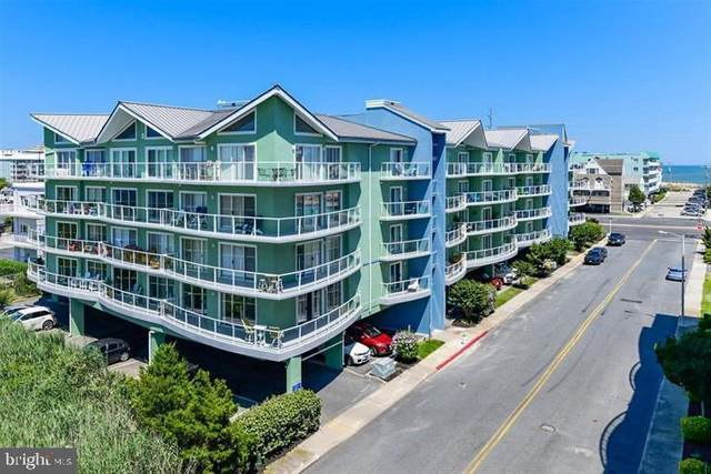 7601 Coastal Highway #103, OCEAN CITY, MD 21842 (#MDWO122004) :: Atlantic Shores Sotheby's International Realty