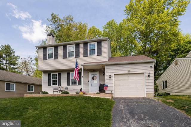 1107 Vermont Lane, DOWNINGTOWN, PA 19335 (#PACT534682) :: Ramus Realty Group