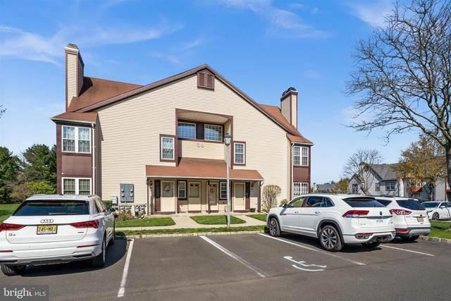 388 Andover Place, ROBBINSVILLE, NJ 08691 (#NJME311438) :: Sunrise Home Sales Team of Mackintosh Inc Realtors