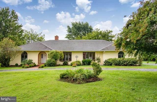 4595 Boone Creek Road, OXFORD, MD 21654 (MLS #MDTA140986) :: Maryland Shore Living | Benson & Mangold Real Estate