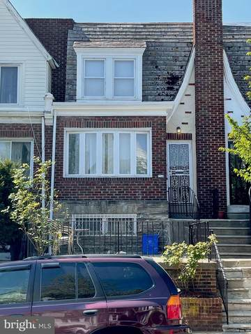 1942 73RD Avenue, PHILADELPHIA, PA 19138 (#PAPH1010708) :: Ramus Realty Group