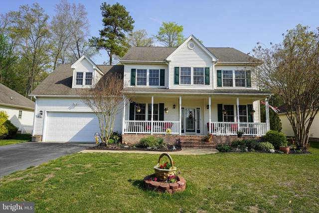 6147 Tarry Town Road, SALISBURY, MD 21801 (#MDWC112716) :: The Redux Group