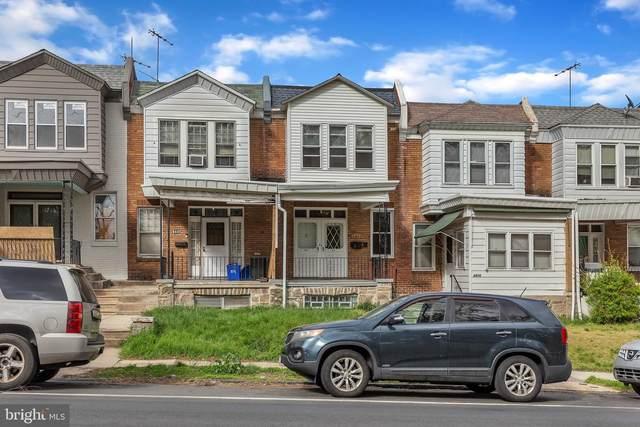 6441 Chew Avenue, PHILADELPHIA, PA 19119 (#PAPH1010722) :: The Dailey Group