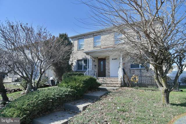 1313 Ohio Avenue, TRENTON, NJ 08648 (#NJME311442) :: REMAX Horizons