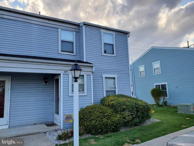 875 Old Silver Spring Road, MECHANICSBURG, PA 17055 (#PACB134260) :: Realty ONE Group Unlimited