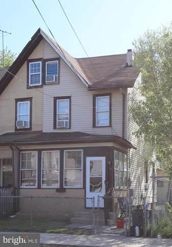 28 N 21ST Street, CAMDEN, NJ 08105 (#NJCD418354) :: REMAX Horizons