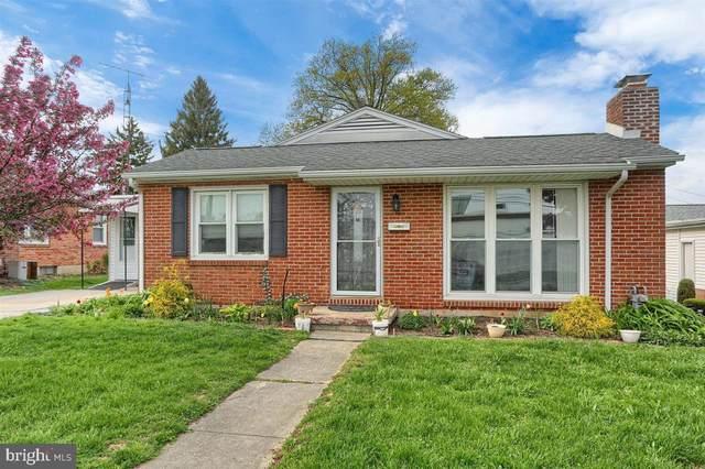 1669 6TH Avenue, YORK, PA 17403 (#PAYK157178) :: The Joy Daniels Real Estate Group