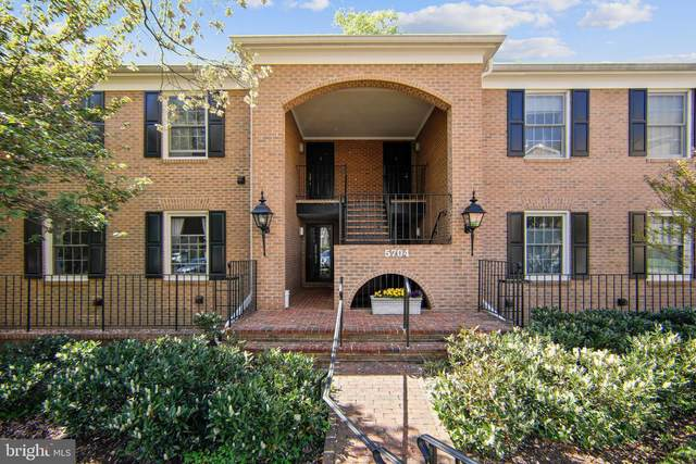5704 Brewer House Circle 102-10, ROCKVILLE, MD 20852 (#MDMC755142) :: Corner House Realty