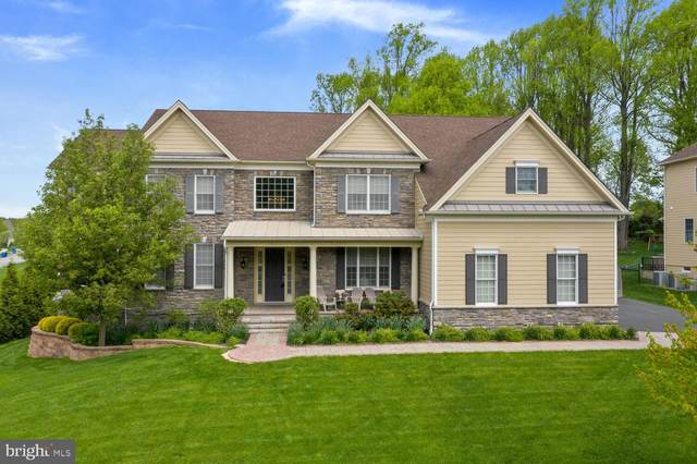37 Magnolia Way Place, CHADDS FORD, PA 19317 (#PADE544584) :: RE/MAX Main Line