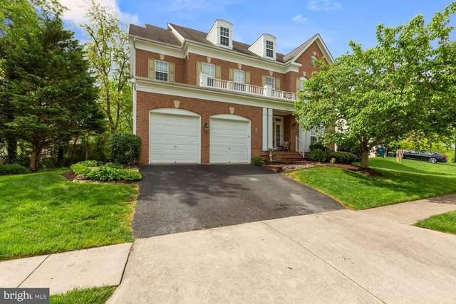 14697 Richard Simpson Lane, CENTREVILLE, VA 20121 (#VAFX1196424) :: Eng Garcia Properties, LLC