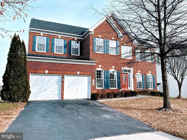 44346 Apache Circle, ASHBURN, VA 20147 (#VALO436802) :: Colgan Real Estate