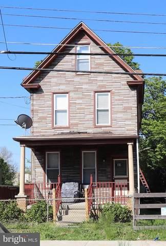37 N 21ST Street, CAMDEN, NJ 08105 (#NJCD418366) :: Give Back Team