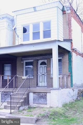 5343 Pentridge Street, PHILADELPHIA, PA 19143 (#PAPH1010772) :: RE/MAX Main Line
